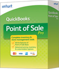 QuickBooks Point of Sale Pro